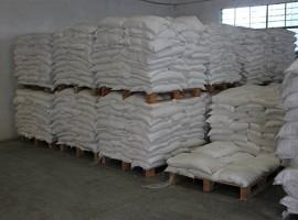 硫酸钡的储存与运输