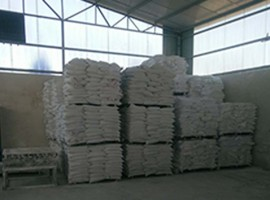 防辐射硫酸钡砂生产厂家有哪些?价格是多少呢?