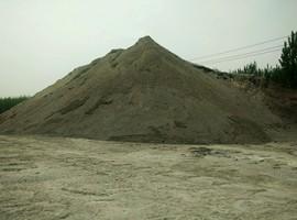 硫酸钡砂(沙)