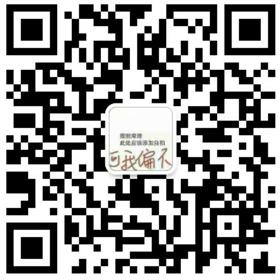 销售微信二维码